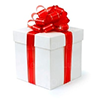 Подарки ко всем заказам с 27.12.2011 по 2.01.2012!